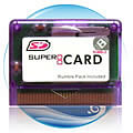 Supercard SD Adapter (GBA+SP+DS/DS-Lite) - Slot 2