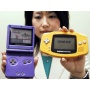 gameboy advanc gba sp